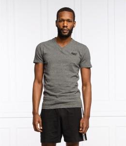 T-shirt Superdry w stylu casual z krótkim rękawem