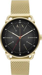 Zegarek ARMANI EXCHANGE - Rocco AX2901 Gold/Gold
