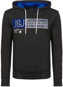Bluza Jack & Jones z dresówki