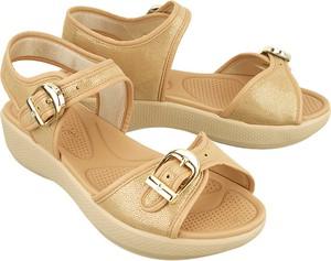 095e4fcda4b1a sandały azaleia - stylowo i modnie z Allani