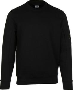 Czarny sweter C.P. Company z wełny