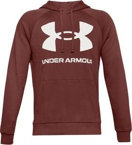 Sweter Under Armour z bawełny