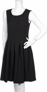 Czarna sukienka Somnium