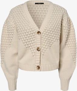 Sweter Set z dzianiny
