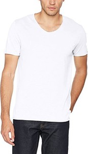 T-shirt selected homme