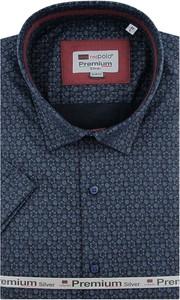Koszula Redpolo z krótkim rękawem