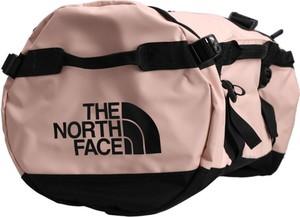 Różowa torba podróżna The North Face