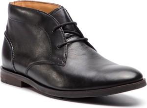 46597773526dbe clarks buty zimowe męskie. Buty zimowe Clarks sznurowane