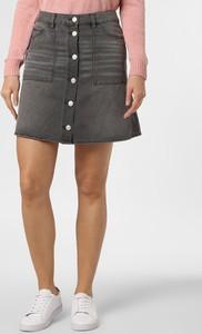Spódnica Noisy May mini z jeansu