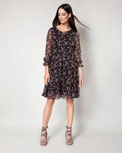 Sukienka Molton z tkaniny