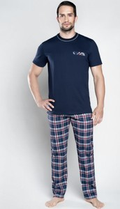 ed07f0fd746497 italian fashion piżama - stylowo i modnie z Allani