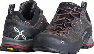 Buty trekkingowe Montura sznurowane