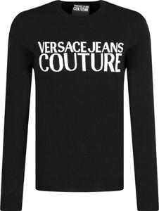 Sweter Versace Jeans z wełny