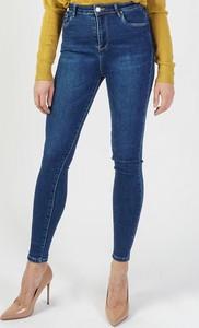 Niebieskie jeansy Goodies w stylu casual