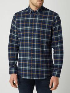 Koszula Christian Berg Men w stylu casual z bawełny