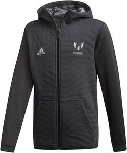 Czarna bluza dziecięca Adidas