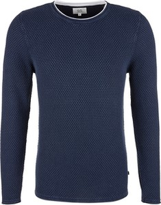 Sweter Q/s Designed By - S.oliver w stylu casual