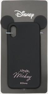 Sinsay - Etui IPhone X - Czarny
