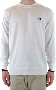 Sweter Fred Perry w stylu casual