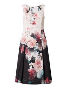 Sukienka Vera Mont mini w stylu casual