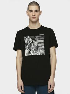 T-shirt 4fsklep.pl z nadrukiem