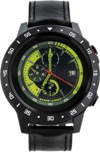 SMARTWATCH PACIFIC 02 GPS (zy645a) - Czarny