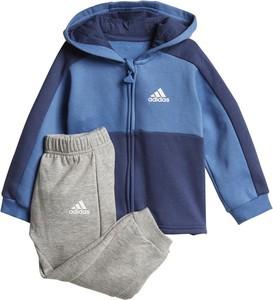 Dres dziecięcy Adidas z plaru dla chłopców