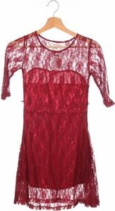Sukienka Euniee Lai mini