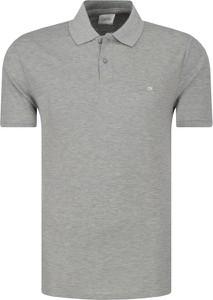 Koszulka polo Calvin Klein w stylu casual