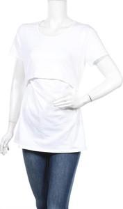 Bluzka Boob z okrągłym dekoltem z krótkim rękawem