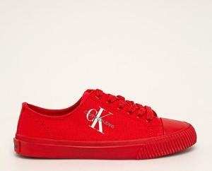Buty damskie Calvin Klein, kolekcja wiosna 2020