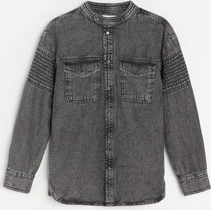 Koszula dziecięca Reserved z bawełny dla chłopców