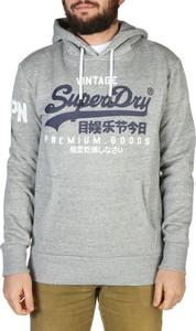 Bluza Superdry z bawełny