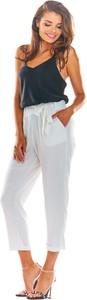 Spodnie Awama w stylu klasycznym
