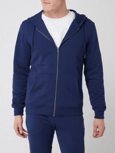 Bluza Urban Classics w młodzieżowym stylu z bawełny