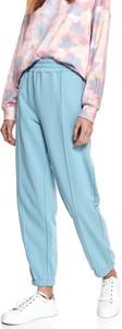 Spodnie Top Secret z dresówki