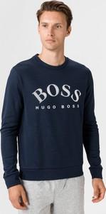Bluza Hugo Boss z bawełny