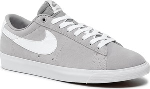 Buty NIKE - Sb Zoom Blazer Low Gt 704939 003 Atmosphere Grey/White