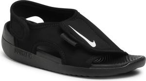 Buty dziecięce letnie Nike dla chłopców na rzepy