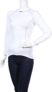 Bluzka Craft w sportowym stylu z długim rękawem