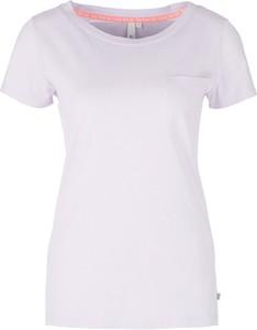 T-shirt Q/s Designed By - S.oliver z krótkim rękawem