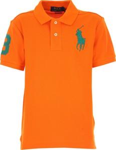 Koszulka dziecięca Ralph Lauren