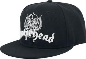 Czapka Motörhead