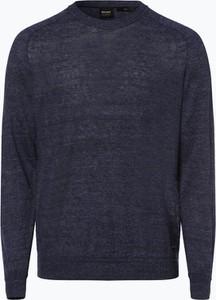 Sweter BOSS Casual w stylu casual z dzianiny