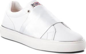 Sneakersy NAPAPIJRI – Alicia 16771586 White N29