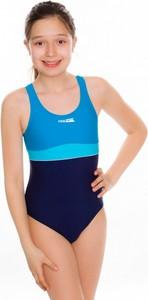 Granatowy strój kąpielowy Aqua-Speed