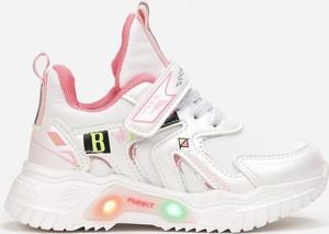 Buty sportowe dziecięce born2be