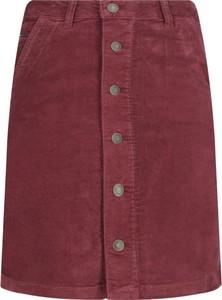 Spódnica Tommy Jeans w stylu casual