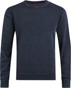 Sweter Pepe Jeans z bawełny w stylu casual