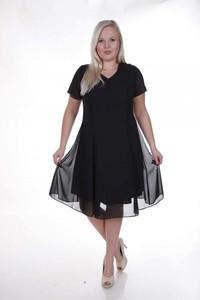 9197c987e7 sukienka koktajlowa rozmiar 48. - stylowo i modnie z Allani